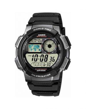 Ρολόγια Casio - AE-1000W-1B - Ανδρικό ρολόι