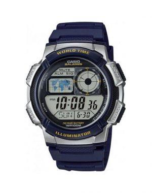 Ρολόγια Casio - AE-1000W-2A - Ανδρικό ρολόι