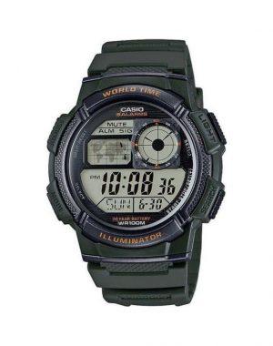 Ρολόγια Casio - AE-1000W-3A - Ανδρικό ρολόι