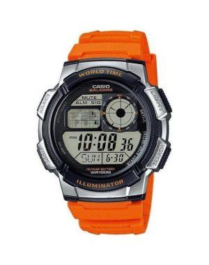 Ρολόγια Casio - AE-1000W-4B - Ανδρικό ρολόι