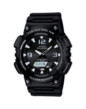Ρολόγια Casio - SOLAR AQ-S810W-1AV - Ανδρικό