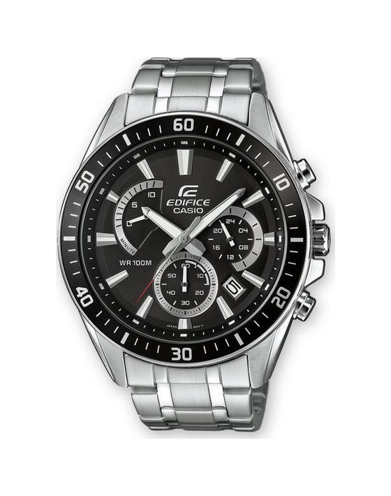 Ρολόγια Casio - EDIFICE EFR-552D-1A - Ανδρικό