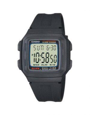Ρολόγια Casio - F-201W-1A - Ανδρικό ρολόι