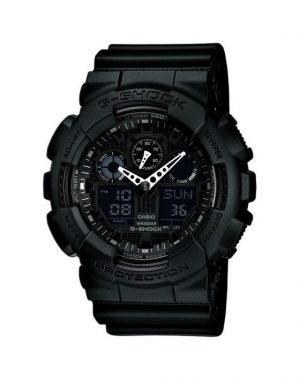 Ρολόγια Casio - G-SHOCK GA-100-1A - Ανδρικό