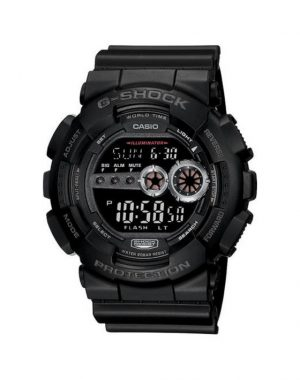 ΡΟΛΟΙ CASIO G-SHOCK GD-100-1B
