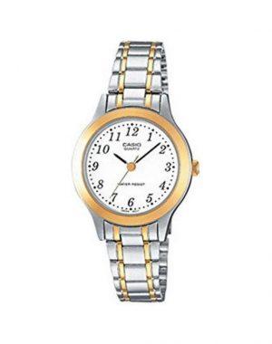 Ρολόγια Casio - LTP-1263PG-7 - Γυναικείο