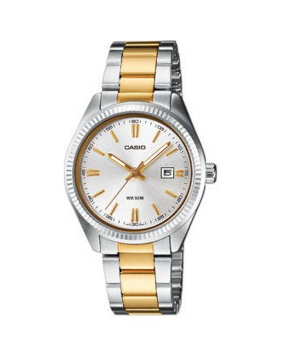 Ρολόγια Casio - LTP-1302PSG-7AVEF - Γυναικείο