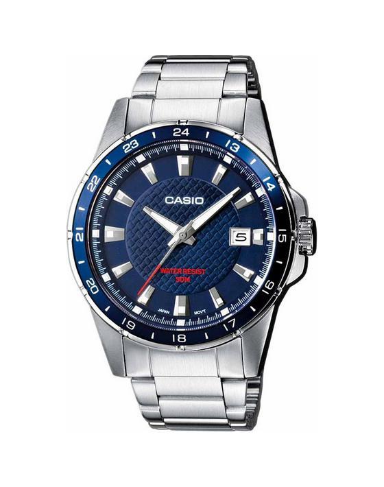 Ρολόγια Casio - MTP-1290D-2A - ανδρικό