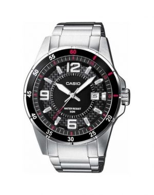 Ρολόγια Casio - MTP-1291D-1A - ανδρικό ρολόι