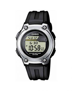 Ρολόγια Casio - W-211-1A - ανδρικό ρολόι