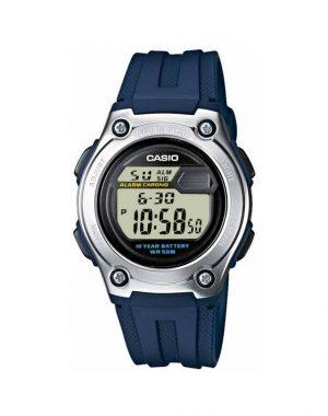 Ρολόγια Casio - W-211-2A- ανδρικό ρολόι