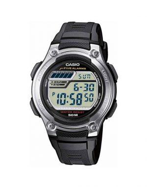 Ρολόγια Casio - W-212H-1A - ανδρικό ρολόι