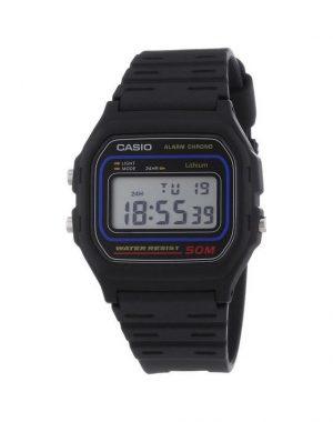 Ρολόγια Casio - VINTAGE W-59-1V - ανδρικό