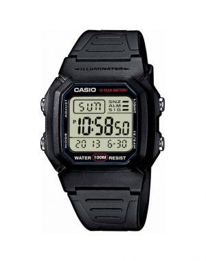 Ρολόγια Casio - W-800H-1A - ανδρικό