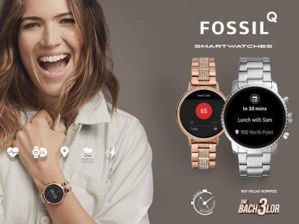 Smartwatches. Το Μέλλον των ρολογιών είναι εδώ.