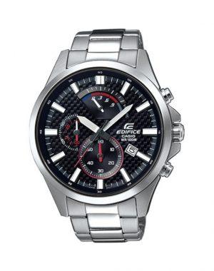 Ρολόγια Casio - EDIFICE EFV-530D-1A - ανδρικό