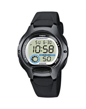 Ρολόγια Casio - LW-200-1BV - παιδικό ρολόι