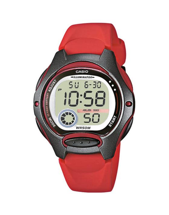 Ρολόγια Casio - LW-200-4A - παιδικό ρολόι