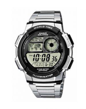 Ρολόγια Casio - COLLECTION AE-1000WD-1AVEF - ανδρικό