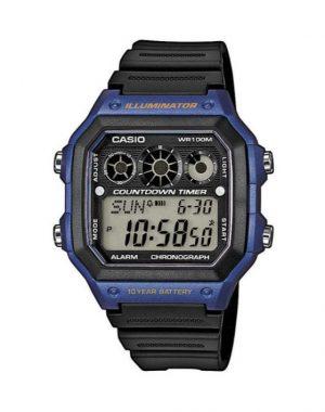 Ρολόγια Casio - AE-1300WH-2A - ανδρικό
