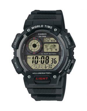 Ρολόγια Casio - AE-1400WH-1A - ανδρικό