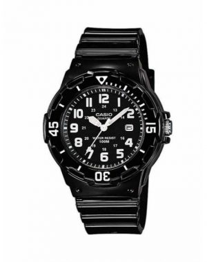 Ρολόγια Casio - LRW-200H-1BV - γυναικείο