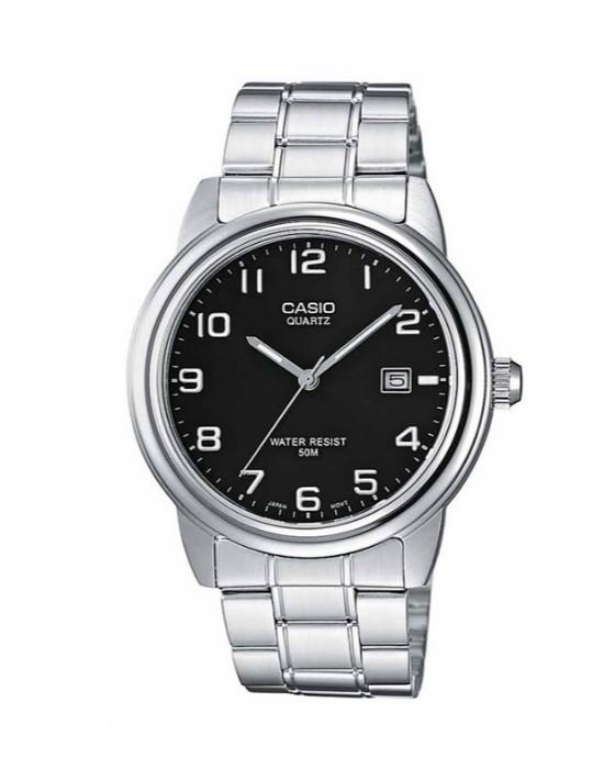 Ρολόγια Casio - MTP-1221A-1A - ανδρικό
