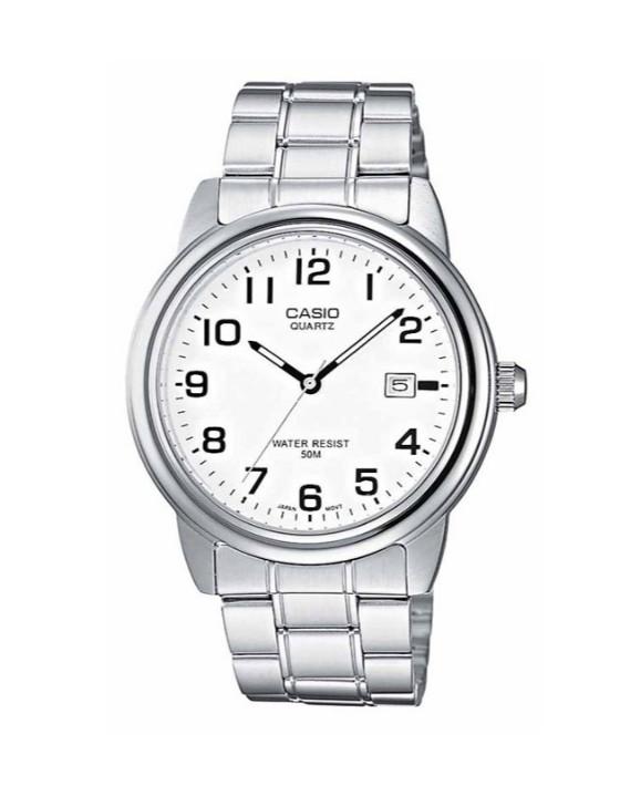 Ρολόγια Casio - MTP-1221A-7Β - ανδρικό