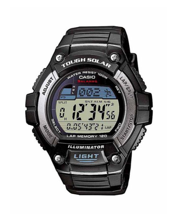 Ρολόγια Casio - COLLECTION W-S220-1AV - ανδρικό