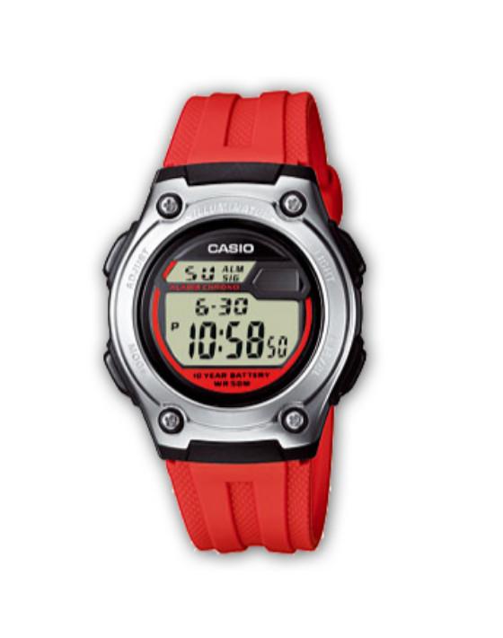 Ρολόγια Casio - W-211-4A - ανδρικό