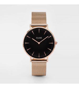 Γυναικείο ρολόι Cluse La Boheme CL18113