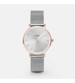 Γυναικείο ρολόι Cluse Minuit CW0101203004