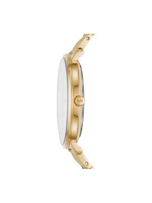 Michael Kors Pyper Γυναικείο MK3898 χρυσο