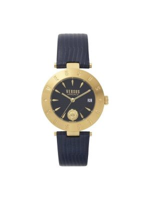 Ρολοι Versus Versace Loog Ροζ χρυσο VSP772218