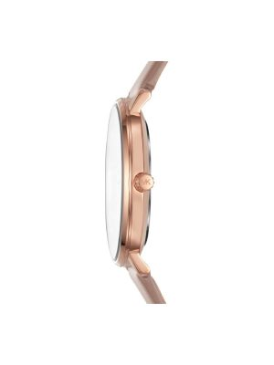 Michael Kors Pyper Γυναικειο MK2748 Ροζ χρυσο