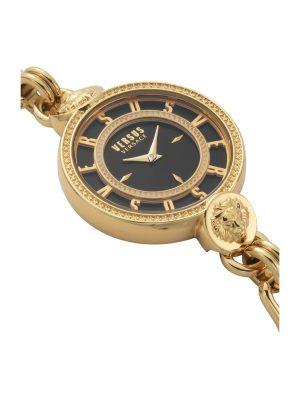 Ρολοι Versus Versace Les Dock's Χρυσο VSPLL0419