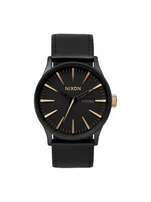 Nixon Sentry Leather A105-1041-00