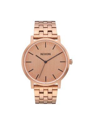 Nixon Porter A1057-897-00 ροζ χρυσό