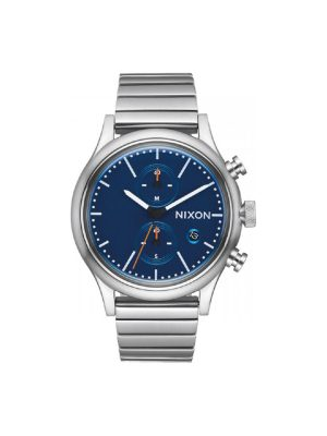 Ρολόι Nixon Station Chrono A1162-307-00