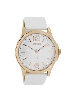 Ρολόι Oozoo C6645 timepieces Ροζ χρυσο γυναικείο