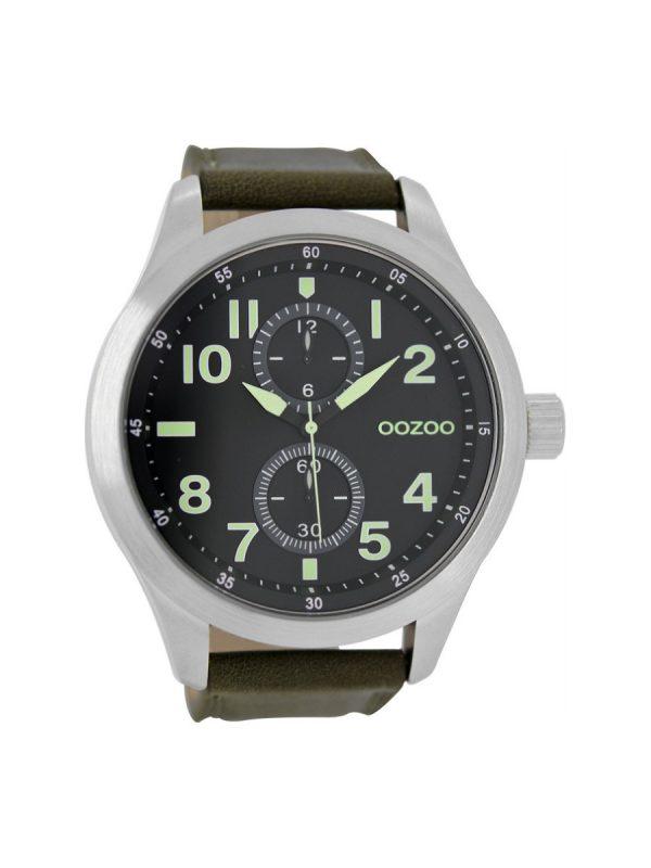 Ανδρικο Ρολοι Oozoo xxl C6762 timepieces