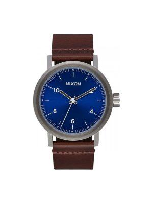 Nixon Stark Leather A1194-2301-00 Ανδρικό
