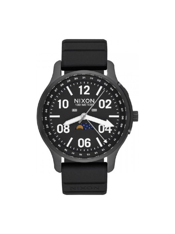 Ρολόι Nixon Ascender Sport A1209-2474-00 Ανδρικό