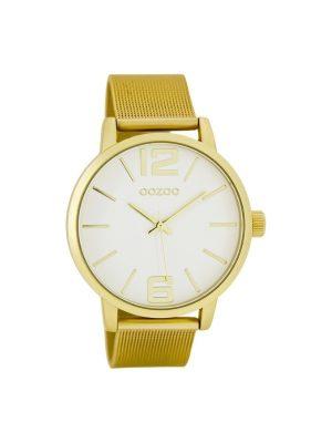 Γυναικειο Oozoo C7567 timepieces χρυσο
