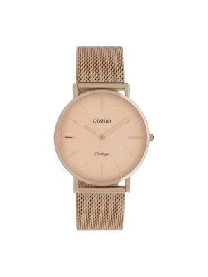 Γυναικειο Oozoo C9922 vintage ροζ χρυσο