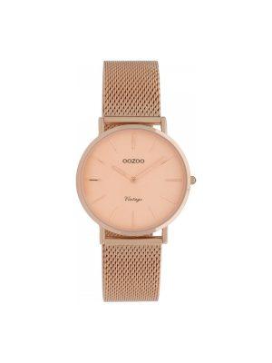 Γυναικειο Oozoo C9923 vintage ροζ χρυσο