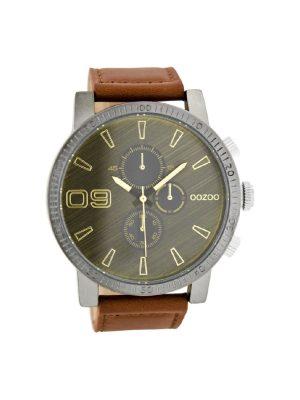 Ανδρικό Ρολόι Oozoo Timepieces C7865 XXL