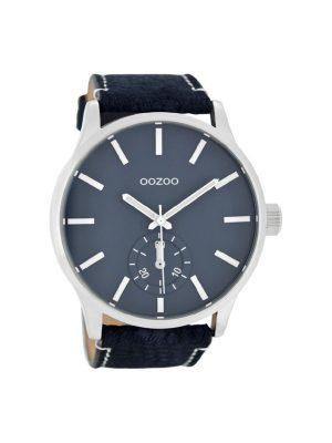 Ανδρικό Ρολόι Oozoo Timepieces C8212 XXL