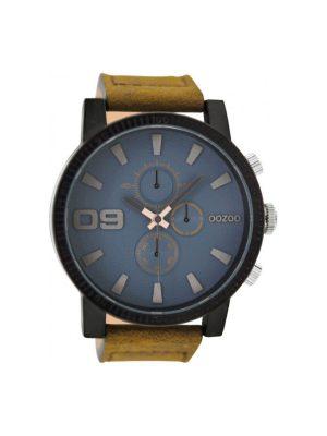 Ανδρικό Ρολόι Oozoo Timepieces C9030 XXL