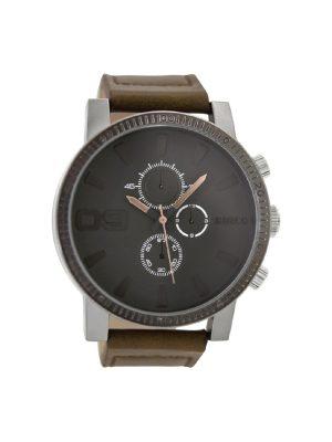 Ανδρικό Ρολόι Oozoo Timepieces C9032 XXL